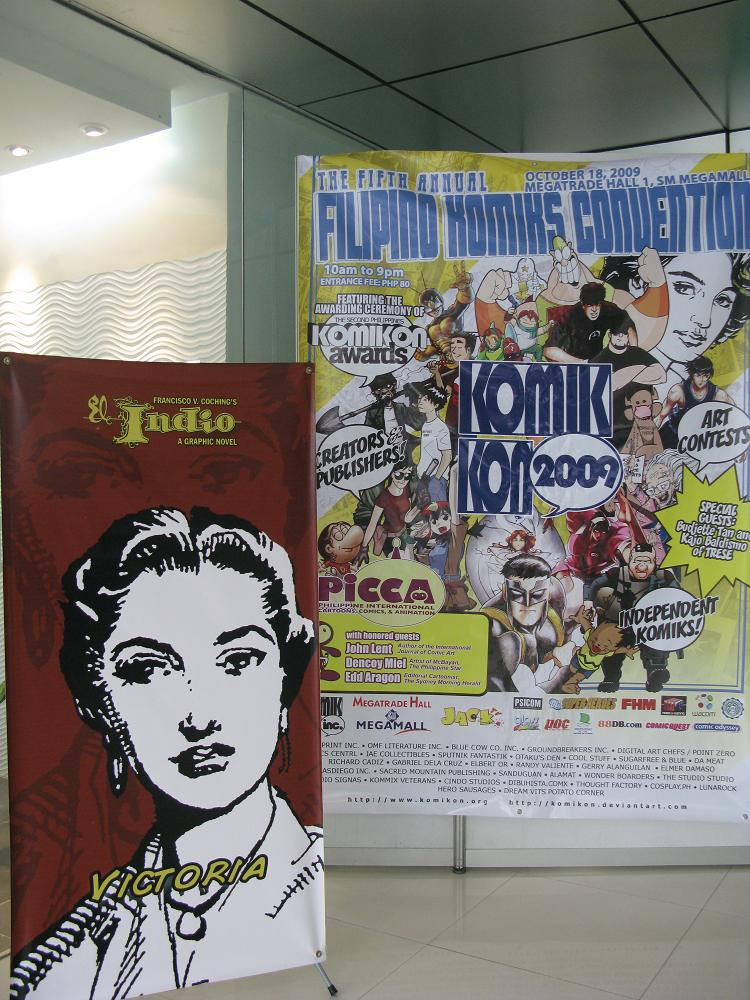 What to look forward to at the KOMIKON…
