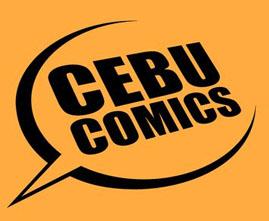 Cebu Comics Logo