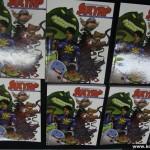 Sulyap, Independent Comics Anthology