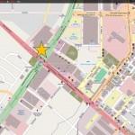 Starmall EDSA, vicinity map