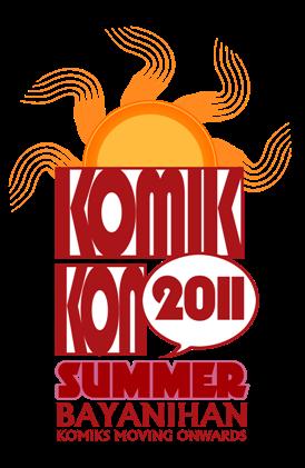 Summer Komikon 2011