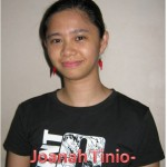Joanah Tinio-Calingo