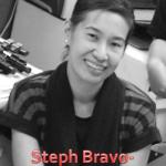 Steph Bravo-Semilla