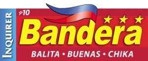 Inquirer Bandera Logo