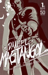 Daniel Magtanggol by Obvious Productions