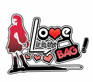 Love is in the Bag by Studio Studio