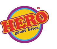 Hero Great Bites Logo