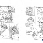 CCC Honorable Mention: Indarapatra at Sulayman by Paulo N. Alarcon (sample page)