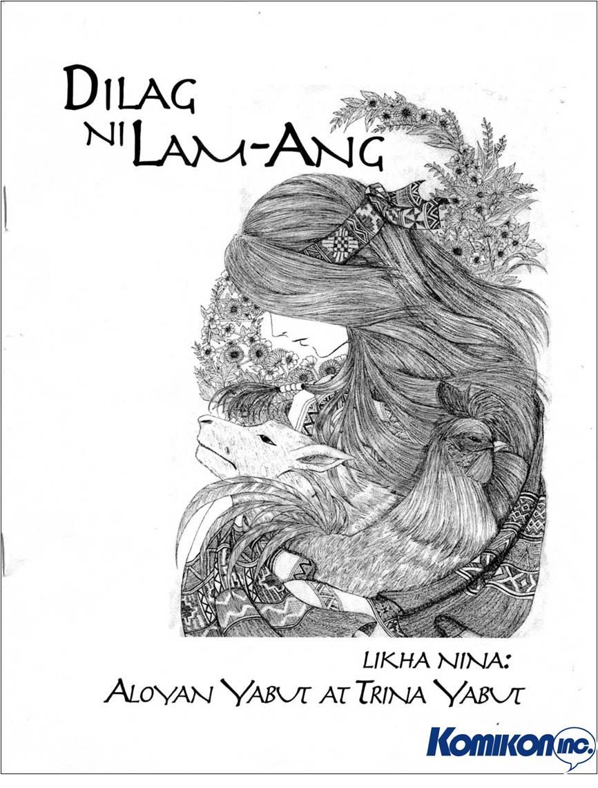 the story of lam ang