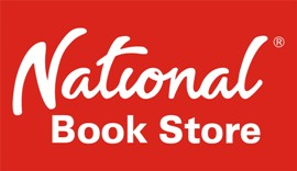 National Bookstore logo