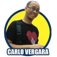 2011 Special Guest Carlo Vergara