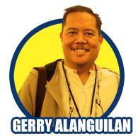 2011 Special Guest: Gerry Alanguilan