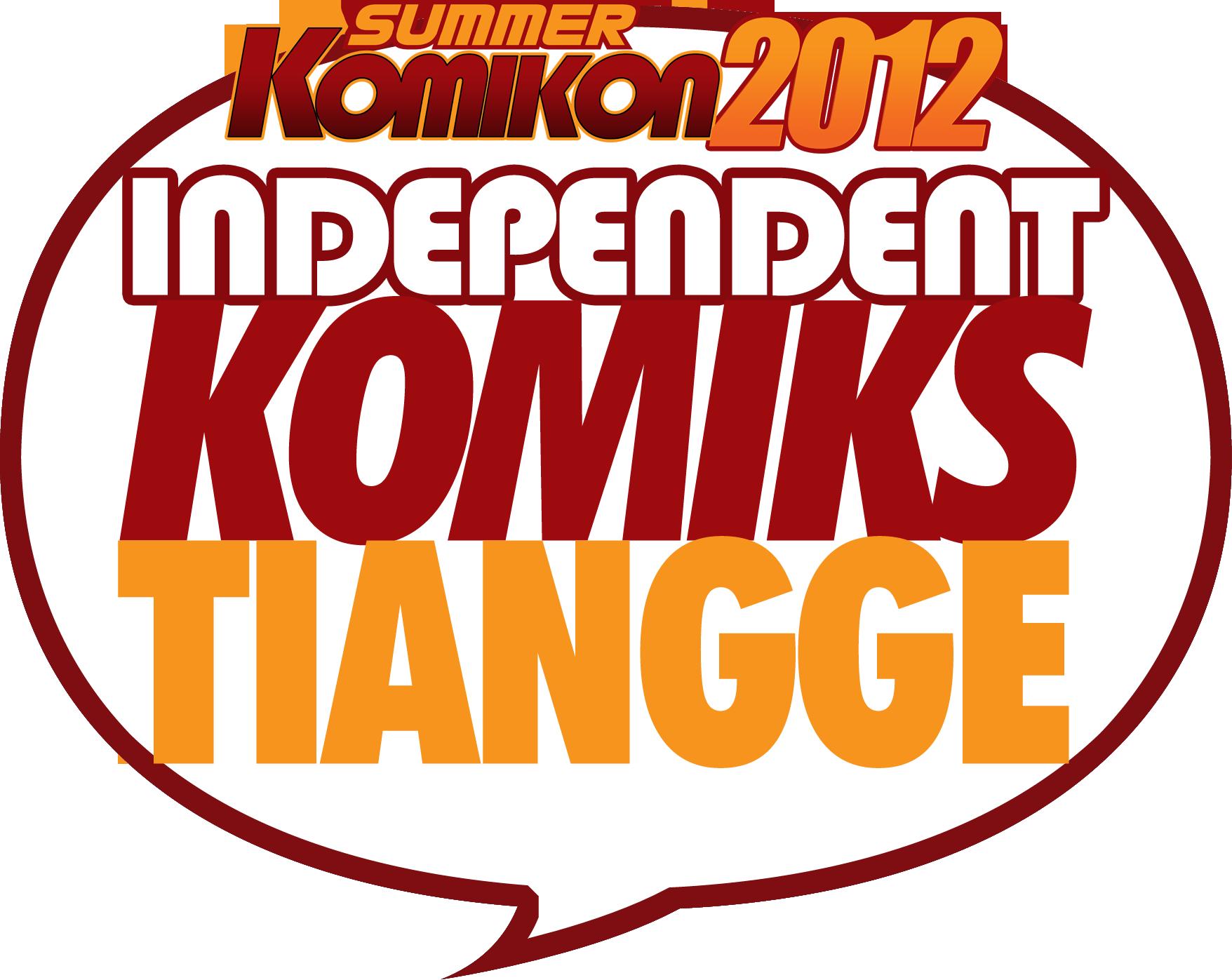 Summer Komikon 2012 Indie Komiks Tiangge Registration
