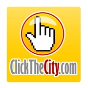 ClickTheCity.com logo