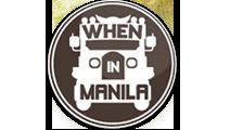 WhenInManila.com logo