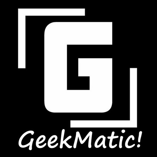 Geekmatic logo