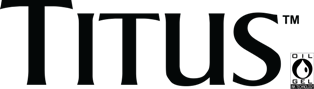 Titus Pens logo