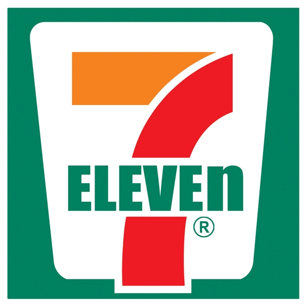 7-Eleven logo