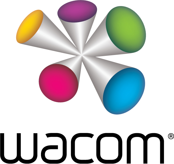 Wacom logo