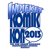 Indieket 2013 is Here