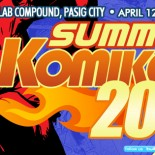 Summer Komikon 2014 FB Cover Page 3