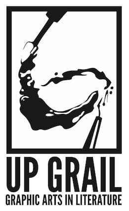 UP Grail logo