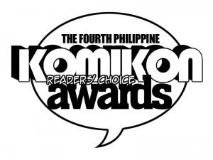 Komikon Awards 2014