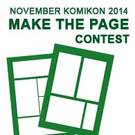 Make The Page Contest