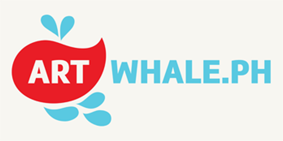 ArtWhale.ph logo
