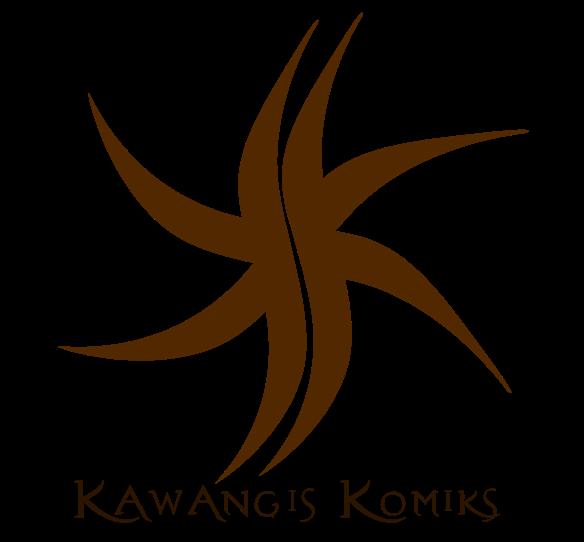 Kawangis Komiks logo