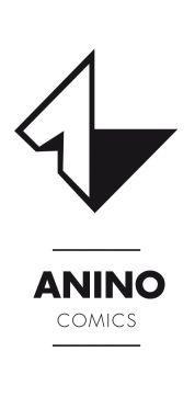 Anino Comics logo