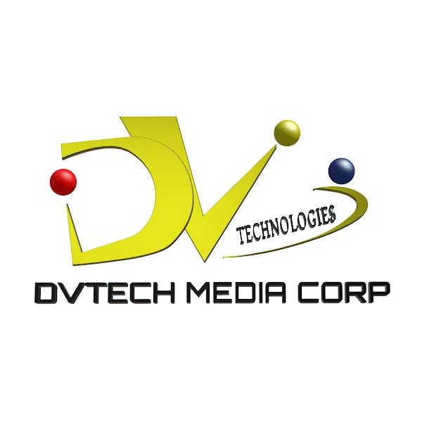 DV Technologies logo